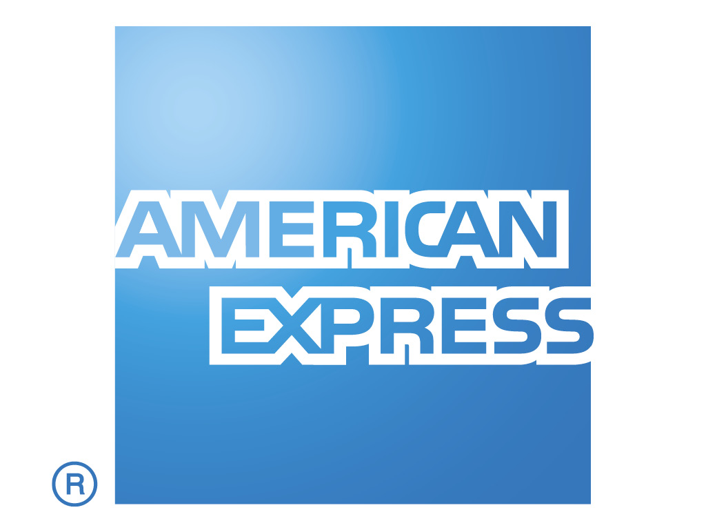 Say yes to American Express