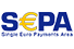 accept SEPA credit transfer