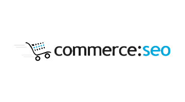 commerce:seo logo