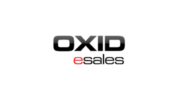 Oxid esales plugin from EMS