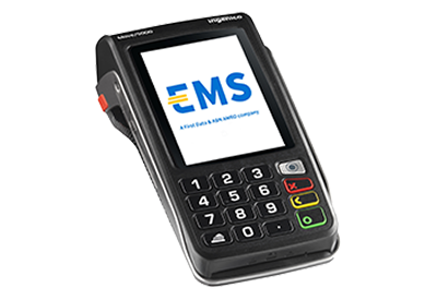 Mobiele automaat | Move 5000