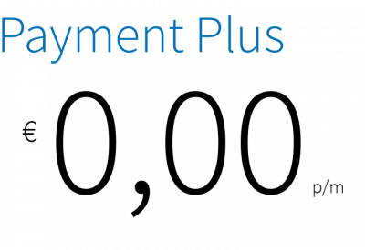 Payment Plus Pakket