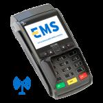iWL250 mobiele GPRS pinautomaat